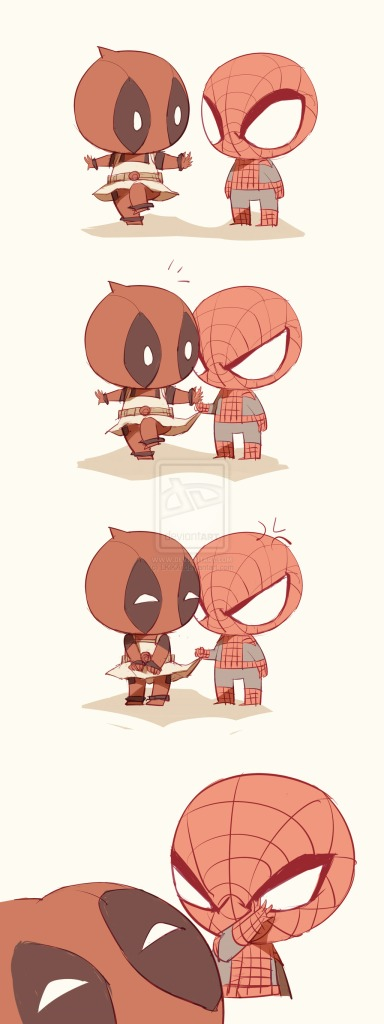 spideypool136__by_lkikai-d7jt2qv